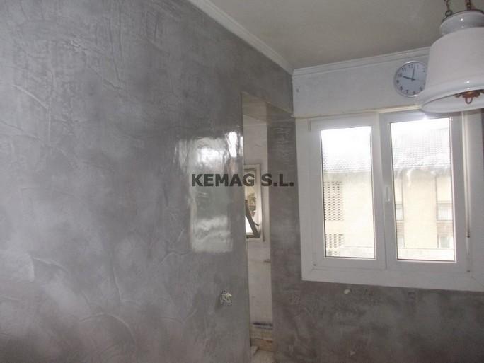 Microcemento en zarautz kemag pavimentos - Microcemento sobre azulejos ...