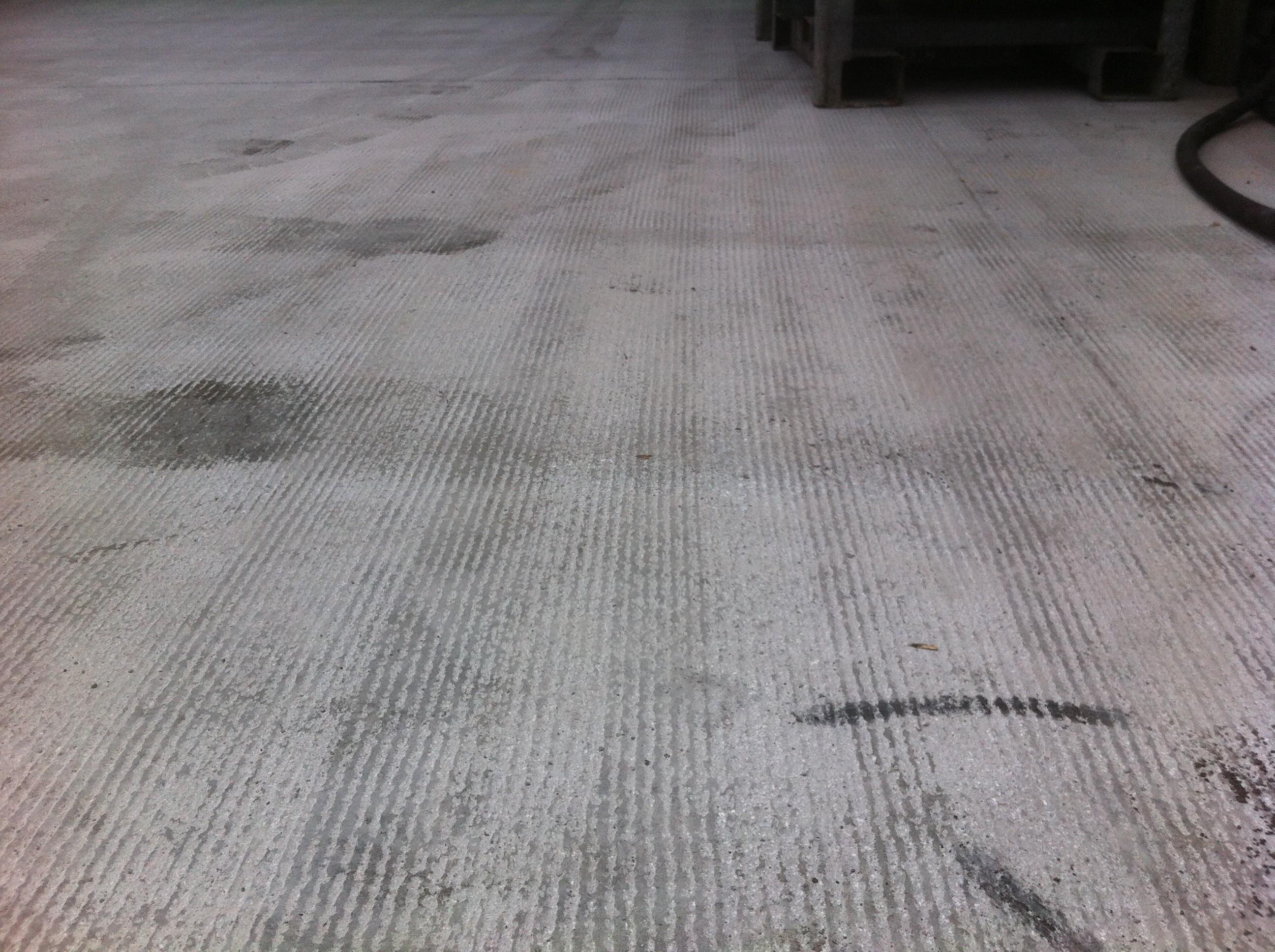 Fresado suelo oiartzun kemag pavimentos - Suelo exterior antideslizante ...