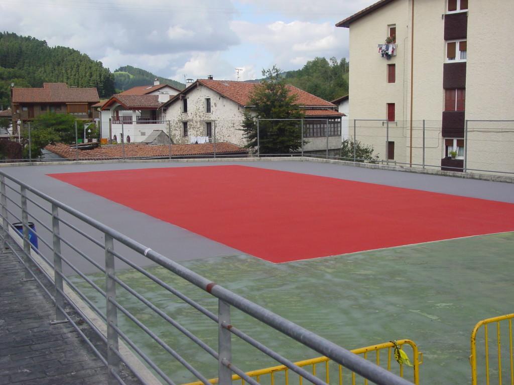 Impermeabilizar una cubierta transitable kemag pavimentos for Cubierta piscina transitable