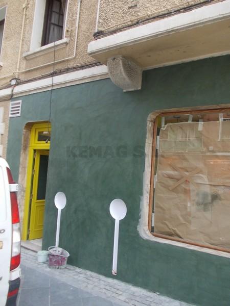 Microcemento en bares y restaurantes archivos kemag - Microcemento para exteriores ...