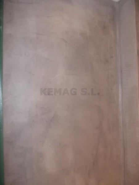 Microcemento en bares y restaurantes archivos kemag - Microcemento sobre azulejos ...