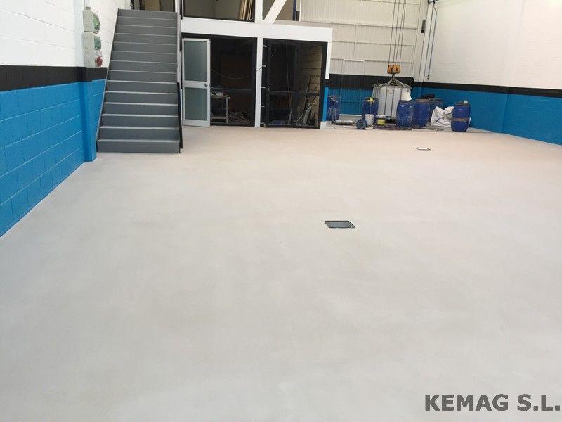 Pintura antideslizante archivos kemag pavimentos - Que es pavimento ...