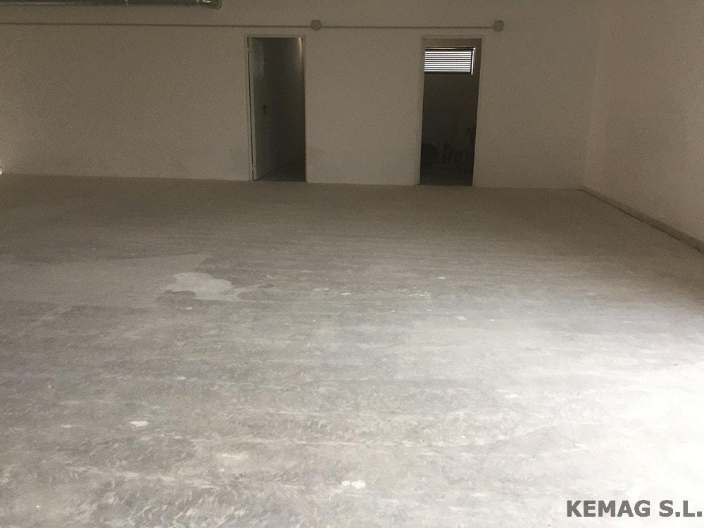 Pintura en parking y garajes archivos kemag pavimentos - Pinturas para garajes ...