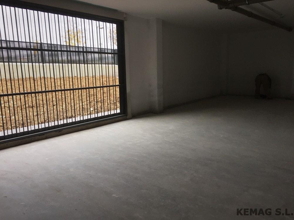 Pintura en parking y garajes archivos kemag pavimentos - Pintura para parking ...