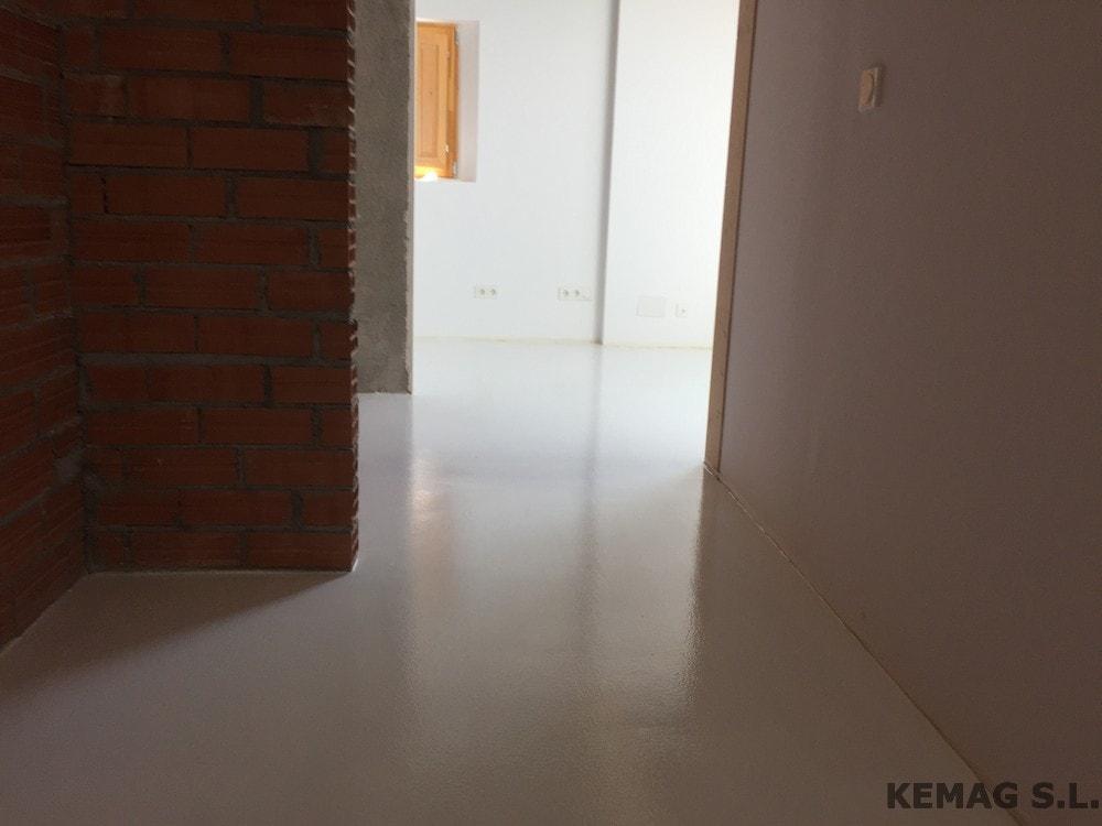 Pavimentos y suelos para casas modernas kemag pavimentos - Suelos para casas modernas ...